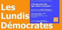 Lundisdemocrates logo