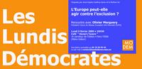 Lundisdemocrates logo