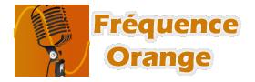 frequenceorange logo